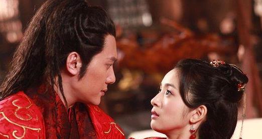 Lan Ling Wang, 兰陵王 Episode 9 Recap « dramatictealeaves